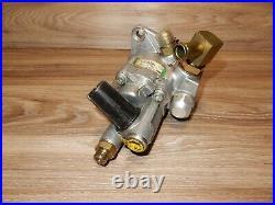 Ixetic LUK Hydraulic Power Steering Pump LFF81/D (3606194C91 3811259C91) 165 Bar