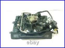 Jeep Grand Cherokee WJ 99-03 4.7 Power Steering Hydraulic Fan Solenoid & Pump
