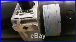 Jsb Hydraulic Pump And Power Unit Ve92372001