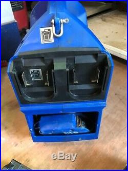 Klauke AHP 700LUIS 18v Battery Hydraulic Pump 700b click stick, powered by MAKITA