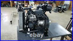 Kubota Diesel Hydraulic Power Unit D722 6gpm 2800psi