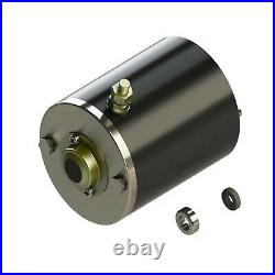 Lippert 359303 Replacement Hydraulic Pump Motor for Power Gear Leveling Systems