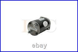 Lippert Hydraulic Power Leveling System Unit Pump Motor for RV 414850 179327
