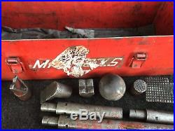 MAC TOOLS HYDRAULIC HAND PUMP Porta Power
