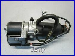 MERCEDES-BENZ A-KLASSE (W168) A 140 Servopumpe Hydraulikpumpe A1684660501
