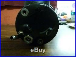 MerCruiser Power Steering Hydraulic Pump Pulley 302 351 215 225 233 255 228 898