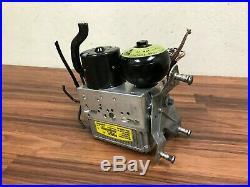 Mercedes Benz Oem E320 E350 E500 Abs Brake Pump System Hydraulic Sbc Anti Lock 2