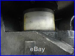 Mercedes Benz W163 Ml270 Power Steering Hydraulic Pump 0024669001 2108429 12l00