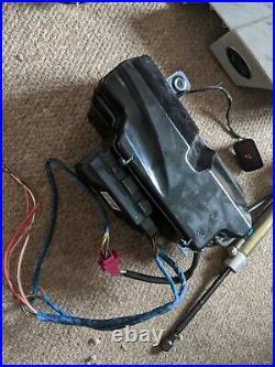 Mercedes Benz W211 retrofit hydraulic pump electric tailgate module A2118000048