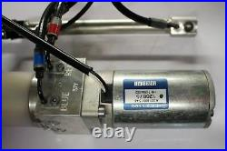 Mercedes W221 Tailgate Hydraulic Pump WITH CYLINDER COMPLETE A2218001548