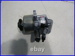 Mercedes-benz Abc Tandem Power Steering Hydraulic Pump P/n A0024666001 Ref 11k12