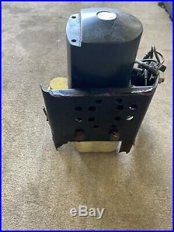 Mercruiser power trim tilt pump complete Alpha/Bravo Hydraulics outdrive USED