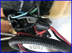 Mercruiser power trim tilt pump complete Bravo Alpha Hydraulics out drive