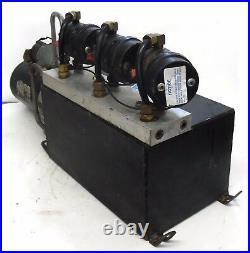 Monarch Hydraulics Power Unit Dyna-jack M-300
