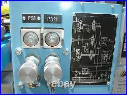 NEW Rolls Royce Parker Marine Hydraulic Steering Pump Power Pack K193474 994103