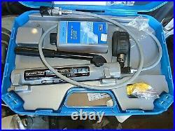 NEW SKF 729124 Hydraulic Pump, BEARING MOUNTING, OIL PUMP, PORTA POWER, NEW