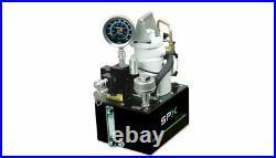 NEW SPX Power Team Classic Air RWP55-BS Hydraulic Air Wrench Pump 10kpsi 3 HP