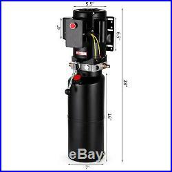 New Car Lift Auto Repair Shop Hydraulic Power unit 220V 60HZ Pump Vehicle Hoist