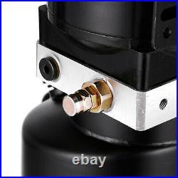 New Car Lift Hydraulic Power Pump 220v Auto Lifts Hydraulic Unit Vehicle Hoist