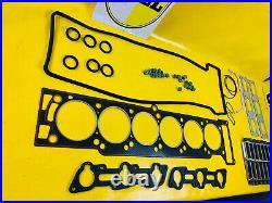 New Cylinder Head Gasket/Gasket Set Incl Screws Vauxhall 3,0 24V C30SE 3.0 3,6