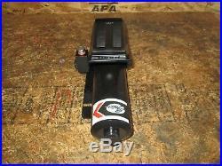 New Gates #77820 (Enerpac PA-133) Air Powered Hydraulic Pump, 10,000 psi
