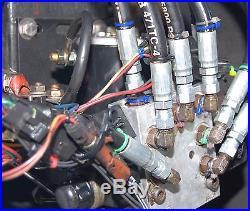 New Motor Rv Power Gear Hydraulic Pump Assembly 800302 W-3528 11212440