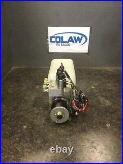 New Power Gear S103T5057 Hydraulic Pump P/N 3510000013