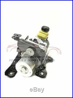 Nissan Pathfinder Power Steering Pump New OEM 49110 3KE0A Hydraulic Electronic