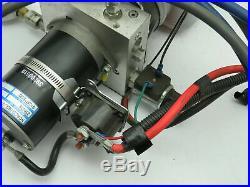 Norco Industries S103T5593 12 Volt Hydraulic Power Unit