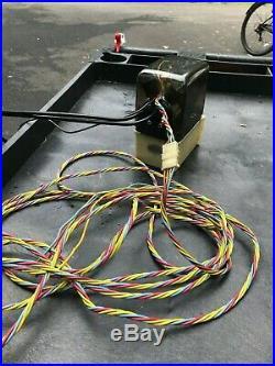 OEM Bennett Marine Boat Hydraulic Trim Tab 12 V 12V Pump Power Unit V-851