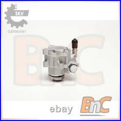 Oem Skv Heavy Duty Steering System Hydraulic Pump For Audi Vw A3 Tt New Beetle