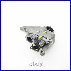 Oil pump Jeep Grand Cherokee III WH 3.0 CRD A6421810801