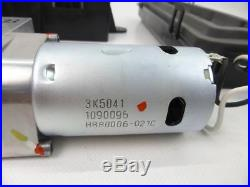 Opel Insignia Elektr. Heckklappe Hydraulikpumpe Pumpe Heckklappenöffner 13279362