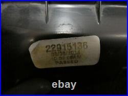 Original Opel Insignia A Caravan Kombi elektrische Heckklappe Set 13279362 JX