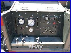 PORTABLE HYDRAULIC POWER SUPPLY Deutz Diesel 32GPM at 5000 PSI. RB
