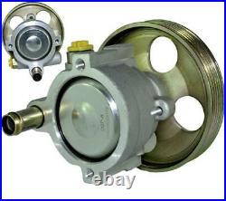 POWER STEERING PUMP FOR RENAULT ESPACE Mk4, LAGUNA Mk2, MASTER Mk2, TRAFIC