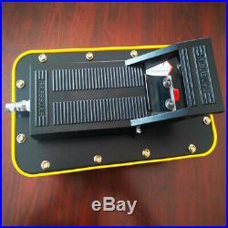 Pneumatic Foot Pedal Hydraulic Pump Power Unit for auto body frame machine