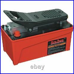 Porto-Power Turbo Air/Hydraulic Pump 110-175 PSI, Model# B65425