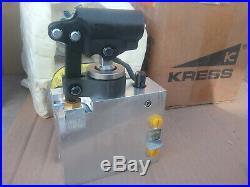 Power Packer Kress Truck Hydraulic Cab Tilt System Pump HP50044200 2552013P