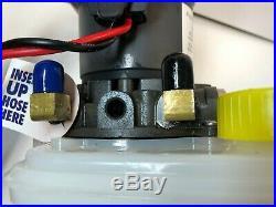 Power Pole Blade 10 Pump CM2 10ft Hydraulic Pump ONLY