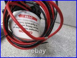 Power Pole Blade 10 Pump CM2 10ft Hydraulic Pump and Remote