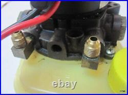 Power Pole Blade 10 Pump CM2 Hydraulic Pump CM2-10-BLS