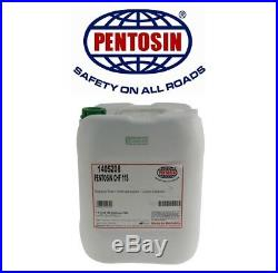 Power Steering Hydraulic Pump Fluid CHF11S Synthetic 20 Liter for VW Pentosin