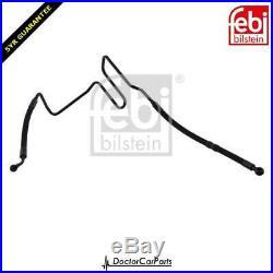 Power Steering Pipe Hose 1J0422893BT 1J0422893BS 1J0422893AS Febi 36868