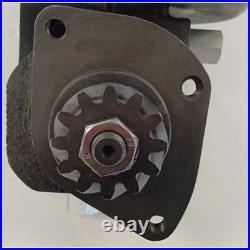 Power Steering Pump Fits Massey Ferguson 165 35 175 2135 150 TO35 50 40 40 135