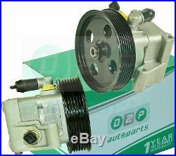 Power Steering Pump For Ford Focus C-max & Focus Mk2 1.6, 1.8, 2.0 4m513a696ae