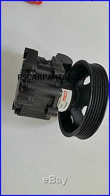 Power Steering Pump Hydraulic Mercedes Benz M-class W163 ML 320 350 430 500