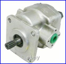 Power Steering Pump New, Fits Ford 1720