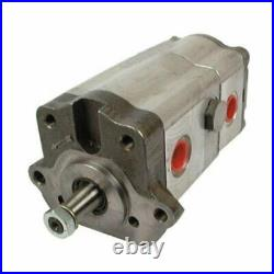 Power Steering Pump Tandem Economy Massey Ferguson 265 175 245 255 165 275