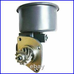 Power Steering Pump fits Massey Ferguson 50 35 175 150 2135 135 40 40 165
